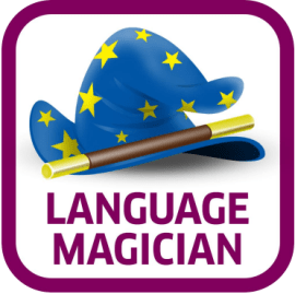 Language Magician icon