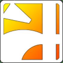 logo pincel ekade