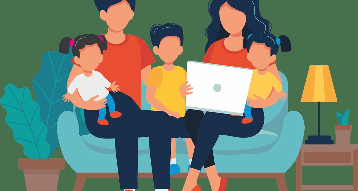Correos y horario de atención a familias