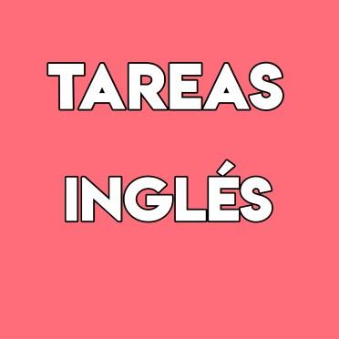 Materia Inglés