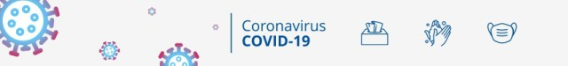 Toda la información sobre el coronavirus COVID-19