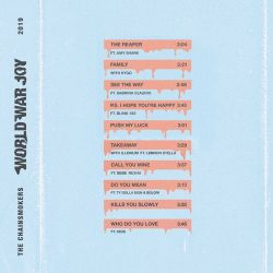 The Chainsmokers - World War Joy [iTunes Plus AAC M4A]