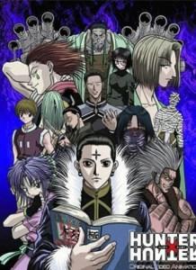 Hunter X Hunter OVA