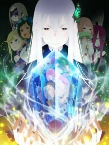 Re:Zero kara Hajimeru Isekai Seikatsu 2nd Season (Dub)