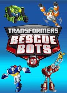 Transformers: Rescue Bots Season 1