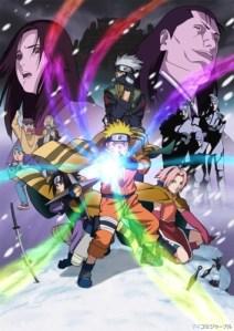 Naruto Movie 1