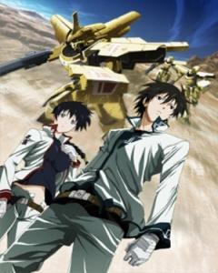 Break Blade 2: Ketsubetsu no Michi (2010)