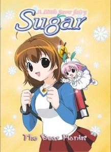 A Little Snow Fairy Sugar