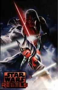 Star Wars Rebels – Season 2