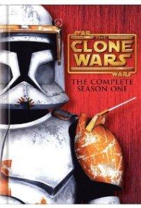 Star Wars: The Clone Wars – Season 1