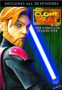 Star Wars: The Clone Wars – Season 5