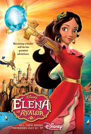 Elena of Avalor – Season 1