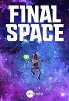 Final Space – Season 2