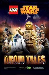 LEGO Star Wars: Droid Tales – Season 1