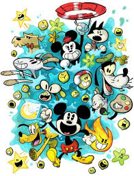 Mickey Mouse – Season 4