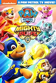 Mighty Pups