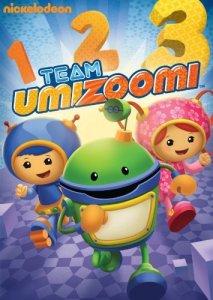 Team Umizoomi – Season 3