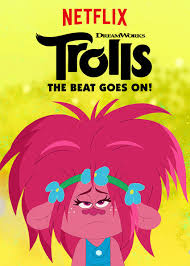 Trolls: The Beat Goes On! – Season 2