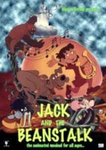 Jack to Mame no Ki