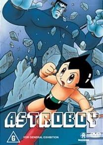 Tetsuwan Atom (1980)