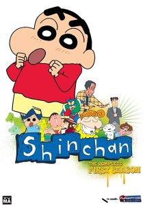 Shin Chan – Season 1 (Dub)