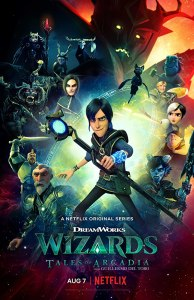 Wizards – Season 1