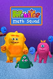 Monster Math Squad – Season 1