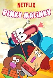 Pinky Malinky – Season 3