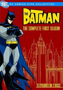The Batman Season 04