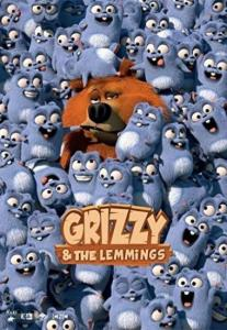 Grizzy and the Lemmings – Season 1