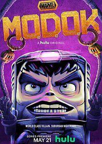 M.O.D.O.K. – Season 1