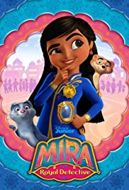 Mira, Royal Detective – Season 1