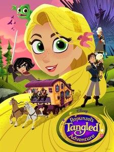 Rapunzel's Tangled Adventure – Season 2