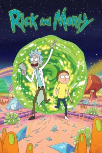 Rick and Morty – Season 5