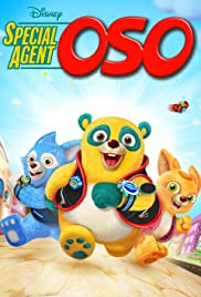 Special Agent Oso – Season 1