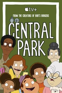 Central Park – Season 2