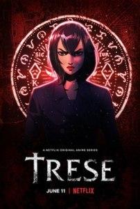 Trese (Dub)