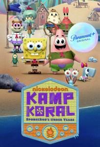 Kamp Koral: SpongeBob's Under Years – Season 1