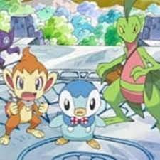 Pokemon Fushigi no Dungeon: Sora no Tankentai – Toki to Yami wo Meguru Saigo no Bouken