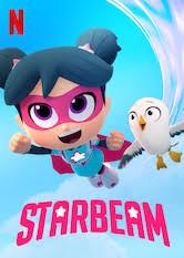 StarBeam – Season 4