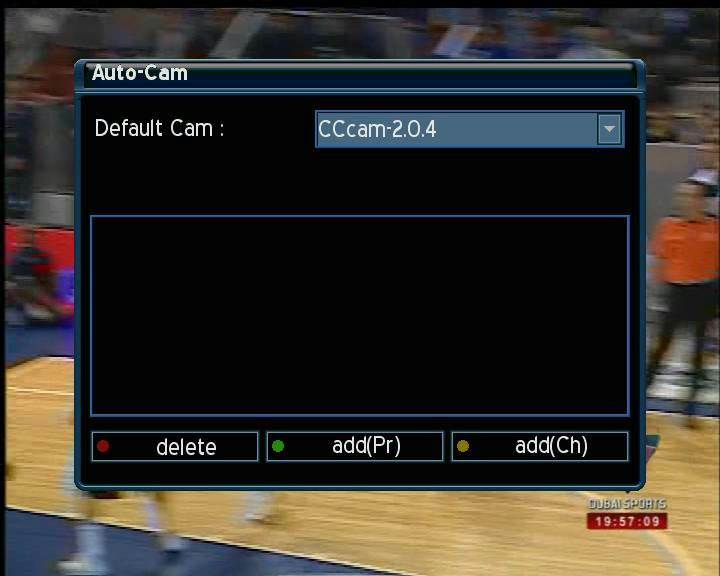 Complete Tutorial For CCcam Installation & Setup In DMM