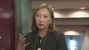 新型ウイルス「世界が日本の対応を注視」WHO進藤氏