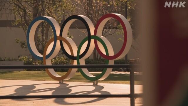 東京五輪・パラ 1年程度の延期を承認 IOC臨時理事会