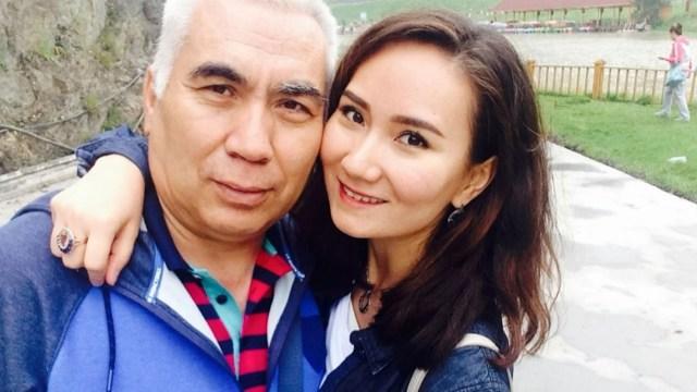 Daughter's anguish over missing Uyghur scholar