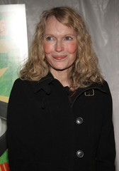 "Mia Farrow New Line Cinema Presents ""Be Kind Rewind"" - Arrivals"