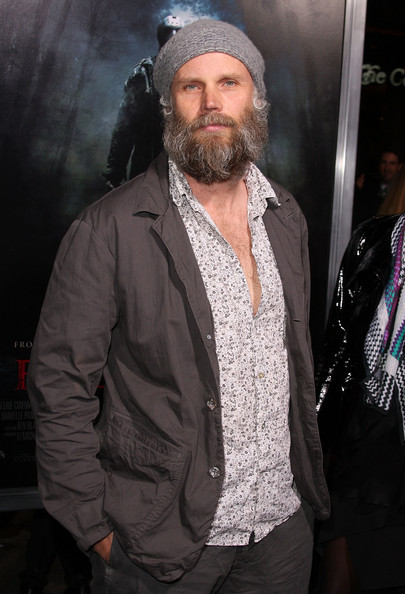 """Director Marcus Nispel arrives on the red carpet for the Los Angeles premiere of """"Friday The 13th"""" at the Graumans Chinese Theater on February 09, 2009 in Los Angeles, California.  (Photo by Jason Merritt/Getty Images) *** Local Caption *** Marcus Nispel"""