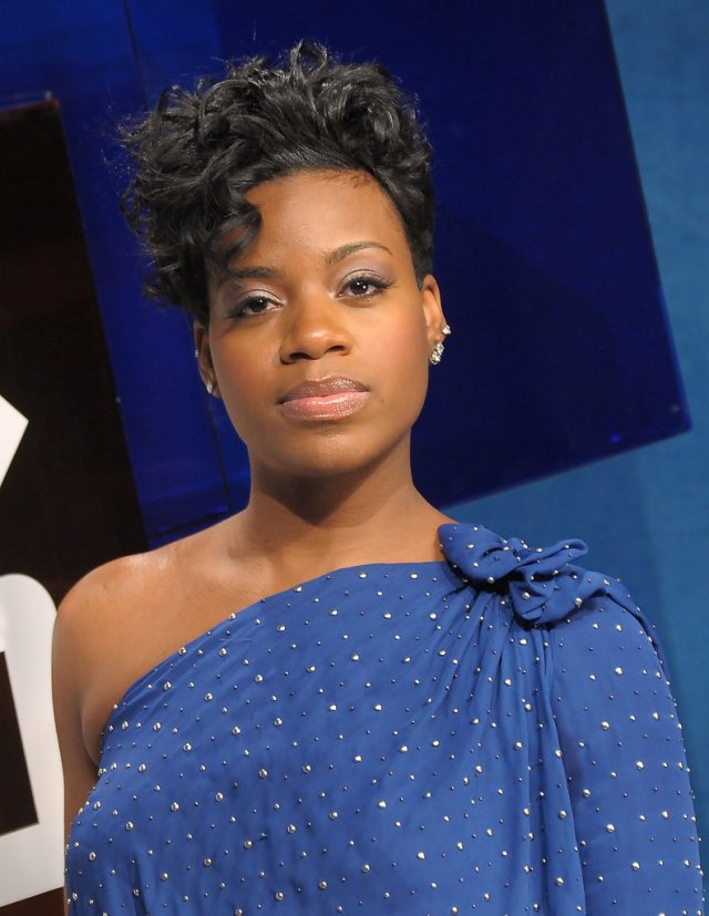 fantasia barrino hair styles: short hairstyles - hairstyle