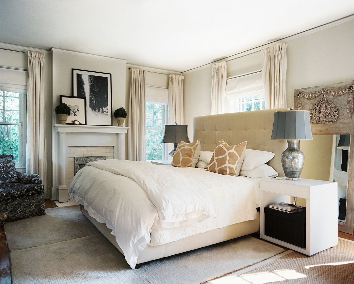 Foot Of The Bed Photos, Design, Ideas, Remodel, And Decor