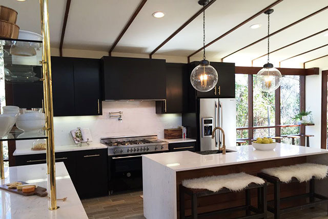 Mid Century Modern Escape Have A Fixer Upper Vacation In
