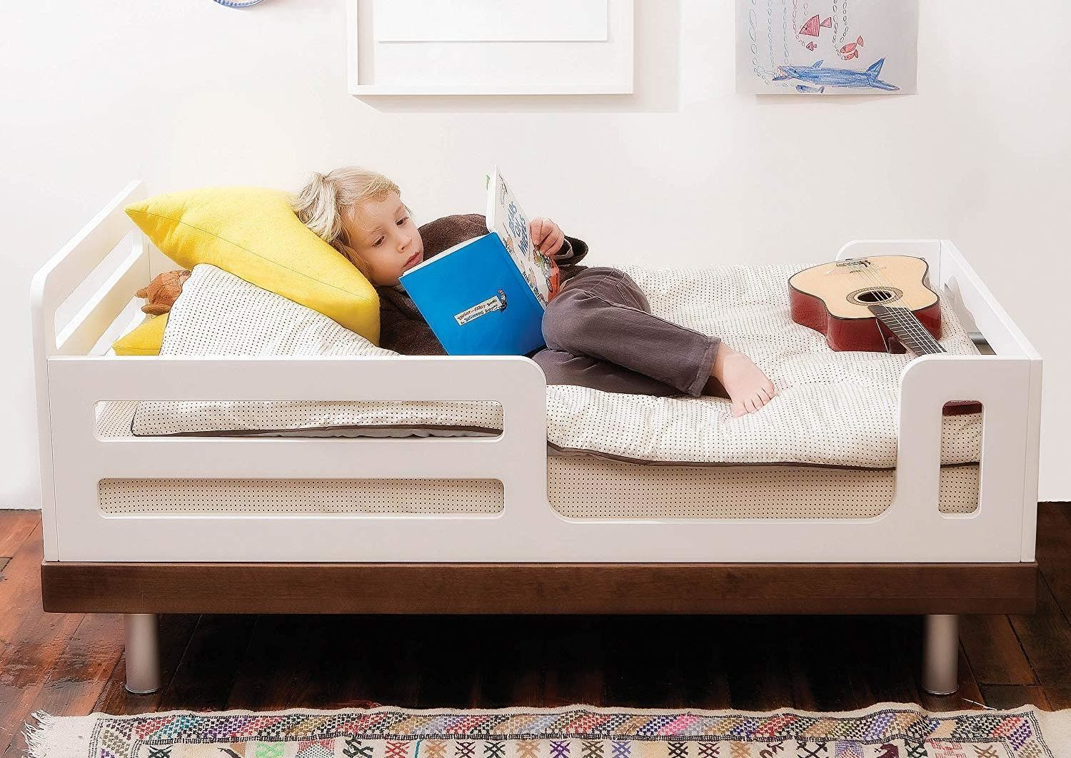 The Best Toddler Beds For Kids For 2020 See It Now Lonny